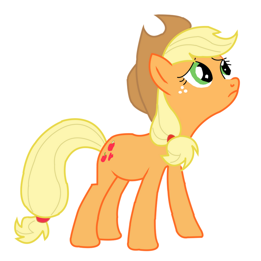 applejack_worried_by_names_tailz-d49hkcz