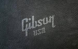 Gibson USA wallpaper by FacelessRebel