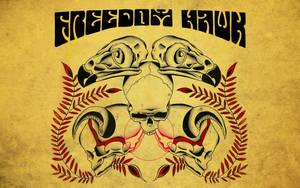 Freedom Hawk by FacelessRebel