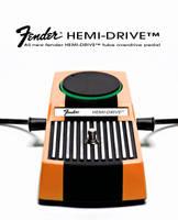 Fender HEMI-DRIVE by FacelessRebel
