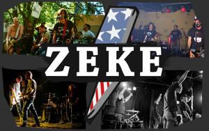 Zeke Wallpaper by FacelessRebel