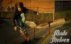 Skate n Destroy by FacelessRebel