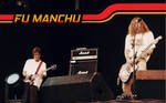 Fu Manchu Wallpaper