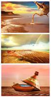 morocco photomanip