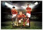 Hisense - Ahly- superpowers
