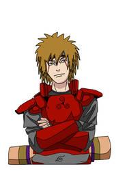 Kazuo - Son of Jiraiya