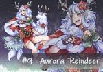 [Auction CLOSE] Adoptable Aurora Reindeer