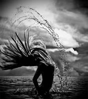 Watery.. by WWWest