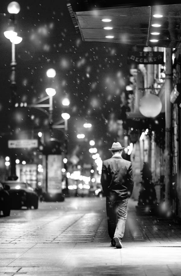 Let it snow... by WWWest
