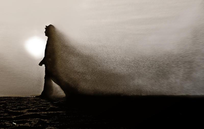 Sand... by WWWest