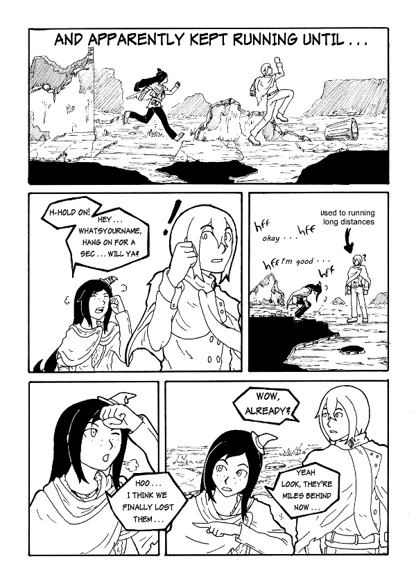 The lostland??? Chapter Z: Pg.04 by JM-Henry