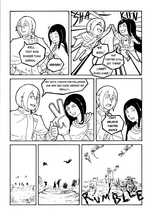 The Lostland???: Chapter Z: Pg.05 by JM-Henry