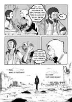 The 10 Million Chip Man: Pg.32 by JM-Henry