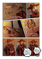 Lostland X-Tra! #7 by JM-Henry