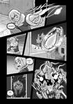 Ch.1 The Newcomer: Pg.19 by JM-Henry