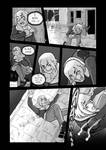 Ch.1 The Newcomer: Pg.20 by JM-Henry