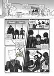 LOSTLAND Extra #1 by JM-Henry