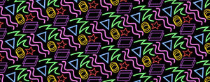 Roller Rink Carpet (F2U aesthetic)