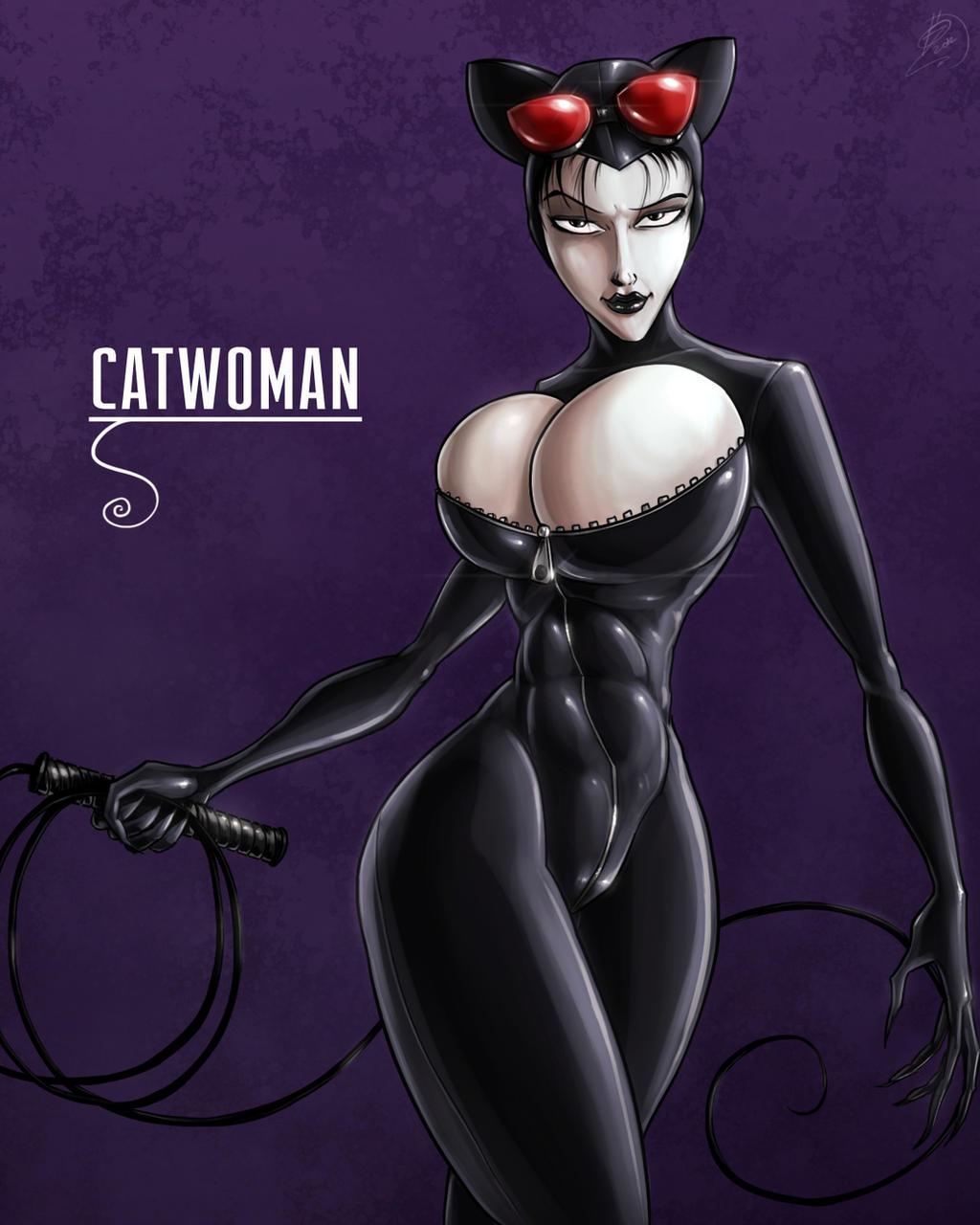 Cat woman xxx huge sexy sexy galleries
