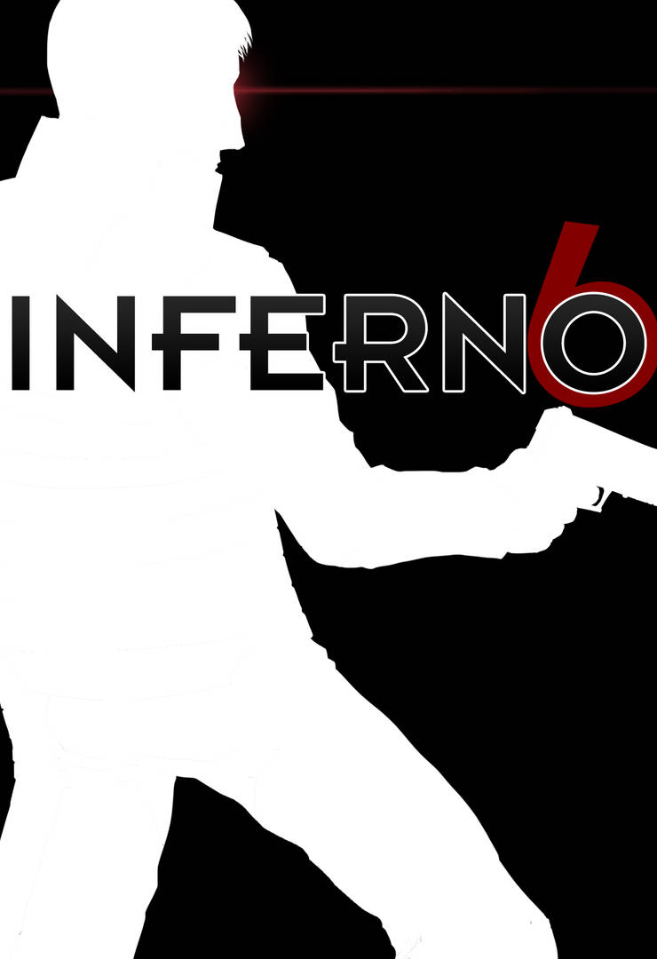 Inferno #6 cover by devilhs