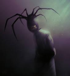 d.Spider by devilhs