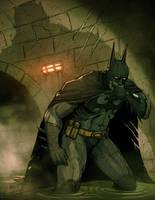 Bats by devilhs