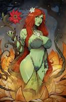 Ivy by devilhs