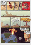 Assassins Creed: The Legend of Kick-Master, page 2