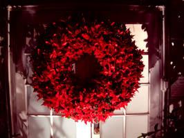 Wreath by Pzulbox
