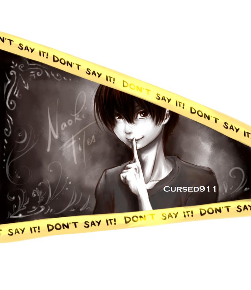 OC: Hanazono Naoki by Cursed-9-11