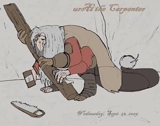 urAt the Carpenter by GearGades