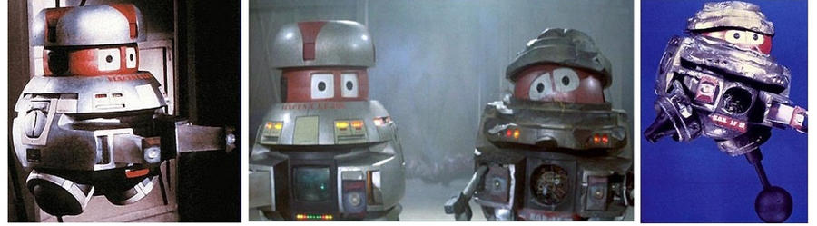 black hole old bob robot - photo #33