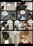 The Cat's 9 Lives! p69 by GearGades