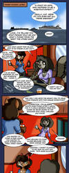 The Cat's 9 Lives! 3 Catnap and Outfoxed Pg40 by GearGades
