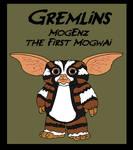 Gremlins - MogEnz the First Mogwai