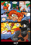 The Cats 9 Lives 6 - The Island of Dr. Morrow Pg40 by GearGades