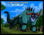 Kotetsu Jeeg - Haniwa Phantom Kiira by GearGades