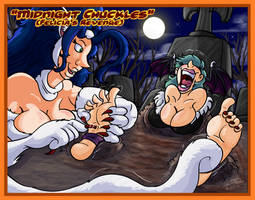 25Midnight Chuckles - Felicia's Revenge