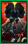 UFO Robot Grendizer No51
