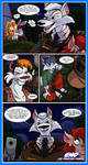 The Cats 9 Lives Chapter 3 Pg80 by GearGades