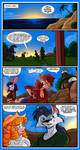 The Cats 9 Lives Chapter 4 Pg82 by GearGades