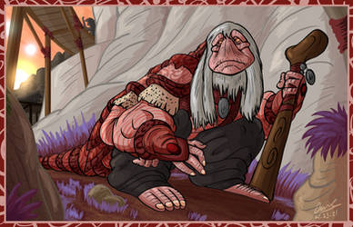 urIm the Healer by GearGades