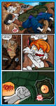 The Cats 9 Lives Chapter 4 Pg88 by GearGades
