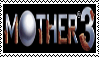 Mother 3 Stamp by Crimson-SlayerX
