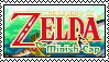 LoZ the minish cap stamp by Crimson-SlayerX