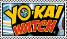 Yo-Kai Watch stamp by Crimson-SlayerX