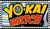 Yo-Kai Watch stamp by Crimson-SlayerX