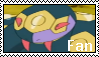 Seviper Fan Stamp by Crimson-SlayerX