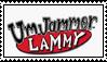 Um Jammer Lammy stamp