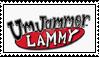 Um Jammer Lammy stamp by Crimson-SlayerX
